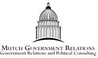 Mutch Government Relations Logo