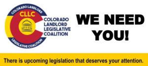 Upcoming legislation we need your help
