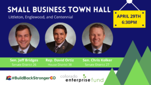 Small Business Town Hall